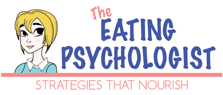 The Eating Psychologist